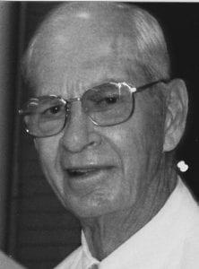 """Horace Adali """"Tom"""" Sawyer, 93"""