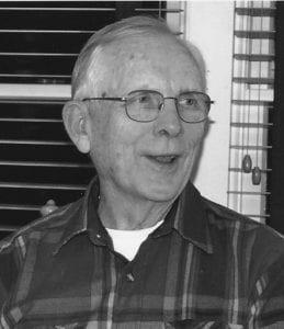 Allen B. Young, 91